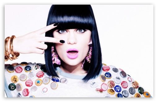 Jessie J 2011 HD wallpaper for Wide 16:10 5:3 Widescreen WHXGA WQXGA WUXGA WXGA WGA ; HD 16:9 High Definition WQHD QWXGA 1080p 900p 720p QHD nHD ; Standard 4:3 5:4 3:2 Fullscreen UXGA XGA SVGA QSXGA SXGA DVGA HVGA HQVGA devices ( Apple PowerBook G4 iPhone 4 3G 3GS iPod Touch ) ; iPad 1/2/Mini ; Mobile 4:3 5:3 3:2 16:9 5:4 - UXGA XGA SVGA WGA DVGA HVGA HQVGA devices ( Apple PowerBook G4 iPhone 4 3G 3GS iPod Touch ) WQHD QWXGA 1080p 900p 720p QHD nHD QSXGA SXGA ;