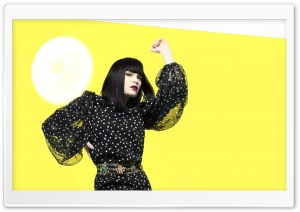Jessie J HD Wide Wallpaper for Widescreen
