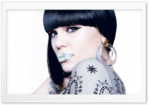Jessie J Price Tag HD Wide Wallpaper for Widescreen