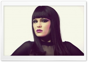 Jessie J Singer HD Wide Wallpaper for Widescreen