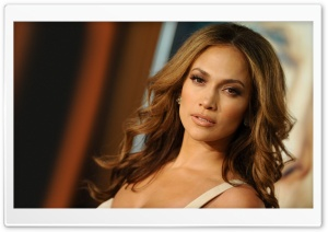 Jlo 2011 HD Wide Wallpaper for Widescreen