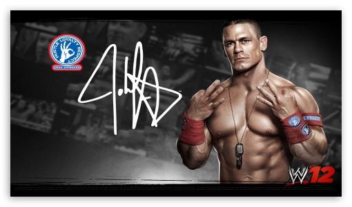 John-Cena_WWE12 ❤ 4K UHD Wallpaper for 4K UHD 16:9 Ultra High Definition 2160p 1440p 1080p 900p 720p ; Mobile 16:9 - 2160p 1440p 1080p 900p 720p ;