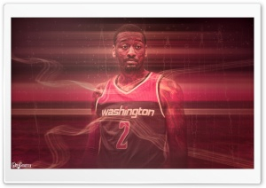 John Wall Lava HD Wide Wallpaper for 4K UHD Widescreen desktop & smartphone
