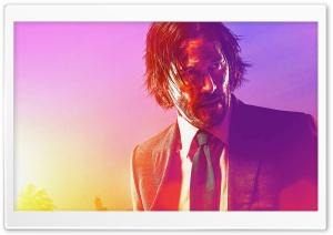 John Wick Chapter Three 2019 4K 8K HD Wide Wallpaper for 4K UHD Widescreen desktop & smartphone