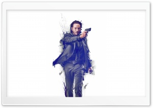John Wick Movie 2014 HD Wide Wallpaper for Widescreen