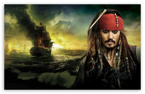 Johnny Depp, Pirates Of The Caribbean On Stranger Tides 2011 ❤ 4K UHD Wallpaper for Wide 16:10 5:3 Widescreen WHXGA WQXGA WUXGA WXGA WGA ; 4K UHD 16:9 Ultra High Definition 2160p 1440p 1080p 900p 720p ; Standard 4:3 5:4 3:2 Fullscreen UXGA XGA SVGA QSXGA SXGA DVGA HVGA HQVGA ( Apple PowerBook G4 iPhone 4 3G 3GS iPod Touch ) ; Tablet 1:1 ; iPad 1/2/Mini ; Mobile 4:3 5:3 3:2 16:9 5:4 - UXGA XGA SVGA WGA DVGA HVGA HQVGA ( Apple PowerBook G4 iPhone 4 3G 3GS iPod Touch ) 2160p 1440p 1080p 900p 720p QSXGA SXGA ;