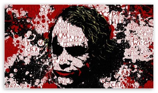 Joker ❤ 4K UHD Wallpaper for 4K UHD 16:9 Ultra High Definition 2160p 1440p 1080p 900p 720p ; Mobile 16:9 - 2160p 1440p 1080p 900p 720p ;