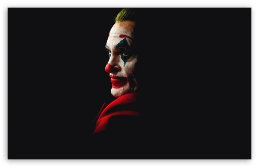 Download Joker 2019 Joaquin Phoenix HD Wallpaper