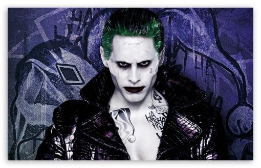 Joker Ultra Hd Desktop Background Wallpaper For 4k Uhd Tv