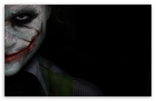 Joker Smile HD wallpaper for Standard 4:3 5:4 Fullscreen UXGA XGA SVGA QSXGA SXGA ; Wide 16:10 5:3 Widescreen WHXGA WQXGA WUXGA WXGA WGA ; HD 16:9 High Definition WQHD QWXGA 1080p 900p 720p QHD nHD ; Other 3:2 DVGA HVGA HQVGA devices ( Apple PowerBook G4 iPhone 4 3G 3GS iPod Touch ) ; Mobile VGA WVGA iPhone iPad PSP Phone - VGA QVGA Smartphone ( PocketPC GPS iPod Zune BlackBerry HTC Samsung LG Nokia Eten Asus ) WVGA WQVGA Smartphone ( HTC Samsung Sony Ericsson LG Vertu MIO ) HVGA Smartphone ( Apple iPhone iPod BlackBerry HTC Samsung Nokia ) Sony PSP Zune HD Zen ; Tablet 2 Android 3 DVGA HVGA HQVGA devices ( Apple PowerBook G4 iPhone 4 3G 3GS iPod Touch ) ;