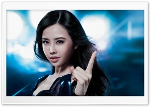 Jolin Tsai Ultra HD Wallpaper for 4K UHD Widescreen desktop, tablet & smartphone