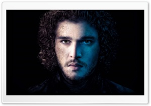 Jon Snow HD Wide Wallpaper for Widescreen