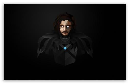 Jon Snow 4k Hd Desktop Wallpaper For Wide Ultra