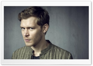 Joseph Morgan HD Wide Wallpaper for Widescreen