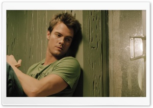 Josh Duhamel HD Wide Wallpaper for Widescreen