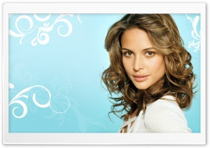 Josie Maran HD Wide Wallpaper for Widescreen