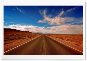 Journey Road HD Wide Wallpaper for 4K UHD Widescreen desktop & smartphone
