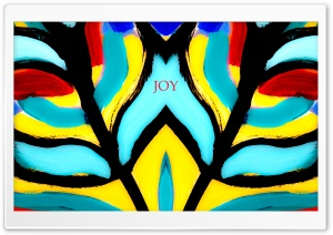 Joy Art HD Wide Wallpaper for 4K UHD Widescreen desktop & smartphone