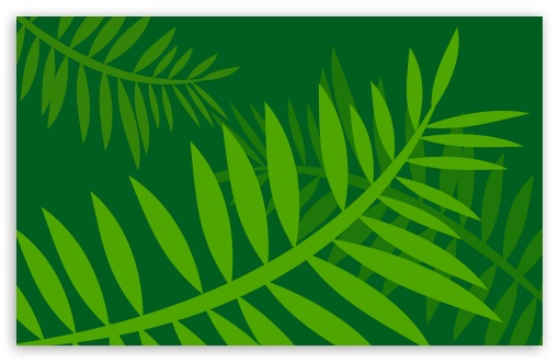 Jungle Leaves Vector Art HD wallpaper for Wide 16:10 5:3 Widescreen WHXGA WQXGA WUXGA WXGA WGA ; HD 16:9 High Definition WQHD QWXGA 1080p 900p 720p QHD nHD ; Standard 3:2 Fullscreen DVGA HVGA HQVGA devices ( Apple PowerBook G4 iPhone 4 3G 3GS iPod Touch ) ; Mobile 5:3 3:2 16:9 - WGA DVGA HVGA HQVGA devices ( Apple PowerBook G4 iPhone 4 3G 3GS iPod Touch ) WQHD QWXGA 1080p 900p 720p QHD nHD ;