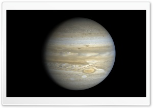 Jupiter HD Wide Wallpaper for 4K UHD Widescreen desktop & smartphone