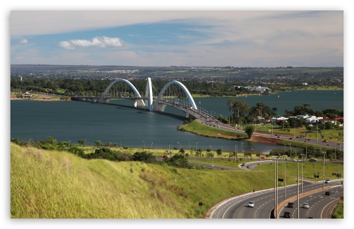 Juscelino Kubitschek ( or JK ) Bridge, Brasília ❤ 4K UHD Wallpaper for Wide 16:10 5:3 Widescreen WHXGA WQXGA WUXGA WXGA WGA ; 4K UHD 16:9 Ultra High Definition 2160p 1440p 1080p 900p 720p ; UHD 16:9 2160p 1440p 1080p 900p 720p ; Standard 4:3 5:4 3:2 Fullscreen UXGA XGA SVGA QSXGA SXGA DVGA HVGA HQVGA ( Apple PowerBook G4 iPhone 4 3G 3GS iPod Touch ) ; Tablet 1:1 ; iPad 1/2/Mini ; Mobile 4:3 5:3 3:2 16:9 5:4 - UXGA XGA SVGA WGA DVGA HVGA HQVGA ( Apple PowerBook G4 iPhone 4 3G 3GS iPod Touch ) 2160p 1440p 1080p 900p 720p QSXGA SXGA ;