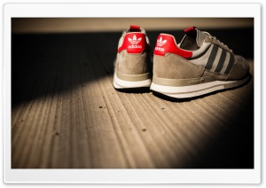 Just another pair of shoes.. HD Wide Wallpaper for Widescreen