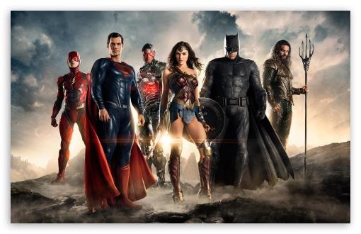 Justice League 2017 Movie 4k Hd Desktop Wallpaper For 4k: Justice League 2017 Movie 4K HD Desktop Wallpaper For 4K