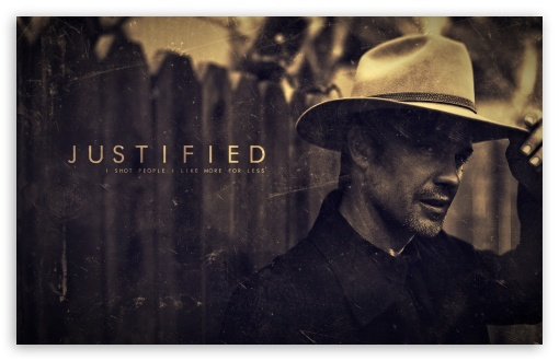 Justified Timothy Olyphant HD wallpaper for Wide 16:10 5:3 Widescreen WHXGA WQXGA WUXGA WXGA WGA ; HD 16:9 High Definition WQHD QWXGA 1080p 900p 720p QHD nHD ; Standard 4:3 3:2 Fullscreen UXGA XGA SVGA DVGA HVGA HQVGA devices ( Apple PowerBook G4 iPhone 4 3G 3GS iPod Touch ) ; iPad 1/2/Mini ; Mobile 4:3 5:3 3:2 16:9 - UXGA XGA SVGA WGA DVGA HVGA HQVGA devices ( Apple PowerBook G4 iPhone 4 3G 3GS iPod Touch ) WQHD QWXGA 1080p 900p 720p QHD nHD ; Dual 16:10 5:3 16:9 4:3 5:4 WHXGA WQXGA WUXGA WXGA WGA WQHD QWXGA 1080p 900p 720p QHD nHD UXGA XGA SVGA QSXGA SXGA ;