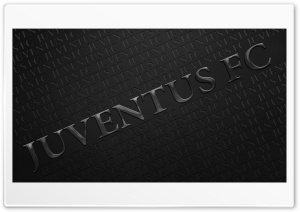 Juventus HD Wide Wallpaper for Widescreen