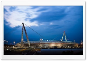 Juventus Arena HD Wide Wallpaper for Widescreen