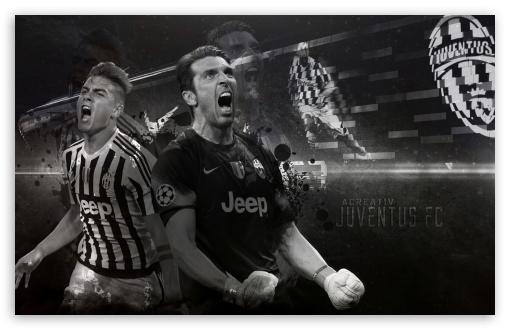 Juventus F.C. ❤ 4K UHD Wallpaper for Wide 16:10 5:3 Widescreen WHXGA WQXGA WUXGA WXGA WGA ; 4K UHD 16:9 Ultra High Definition 2160p 1440p 1080p 900p 720p ; Mobile 5:3 16:9 - WGA 2160p 1440p 1080p 900p 720p ;