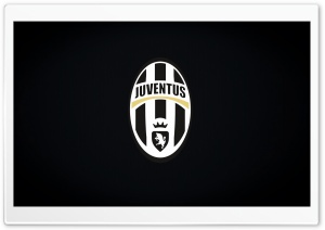 Juventus FC HD Wide Wallpaper for Widescreen