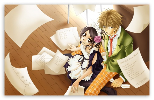 Kaichou Maid Sama ❤ 4K UHD Wallpaper for Wide 16:10 5:3 Widescreen WHXGA WQXGA WUXGA WXGA WGA ; 4K UHD 16:9 Ultra High Definition 2160p 1440p 1080p 900p 720p ; Standard 4:3 5:4 3:2 Fullscreen UXGA XGA SVGA QSXGA SXGA DVGA HVGA HQVGA ( Apple PowerBook G4 iPhone 4 3G 3GS iPod Touch ) ; Tablet 1:1 ; iPad 1/2/Mini ; Mobile 4:3 5:3 3:2 16:9 5:4 - UXGA XGA SVGA WGA DVGA HVGA HQVGA ( Apple PowerBook G4 iPhone 4 3G 3GS iPod Touch ) 2160p 1440p 1080p 900p 720p QSXGA SXGA ;