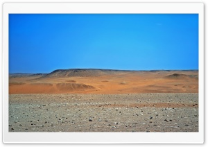 Kairo Desert 5K HD Wide Wallpaper for Widescreen