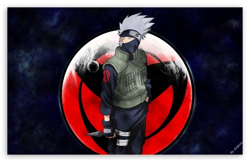 Download Kakashi Hatake HD Wallpaper