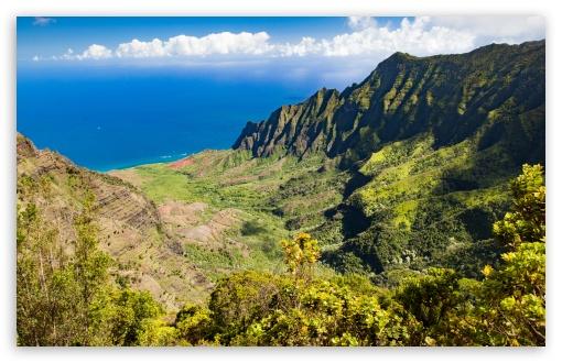 Kalalau Valley, Kauai Island, Hawaiian Islands ❤ 4K UHD Wallpaper for Wide 16:10 5:3 Widescreen WHXGA WQXGA WUXGA WXGA WGA ; UltraWide 21:9 24:10 ; 4K UHD 16:9 Ultra High Definition 2160p 1440p 1080p 900p 720p ; UHD 16:9 2160p 1440p 1080p 900p 720p ; Standard 4:3 5:4 3:2 Fullscreen UXGA XGA SVGA QSXGA SXGA DVGA HVGA HQVGA ( Apple PowerBook G4 iPhone 4 3G 3GS iPod Touch ) ; Smartphone 16:9 3:2 5:3 2160p 1440p 1080p 900p 720p DVGA HVGA HQVGA ( Apple PowerBook G4 iPhone 4 3G 3GS iPod Touch ) WGA ; Tablet 1:1 ; iPad 1/2/Mini ; Mobile 4:3 5:3 3:2 16:9 5:4 - UXGA XGA SVGA WGA DVGA HVGA HQVGA ( Apple PowerBook G4 iPhone 4 3G 3GS iPod Touch ) 2160p 1440p 1080p 900p 720p QSXGA SXGA ;