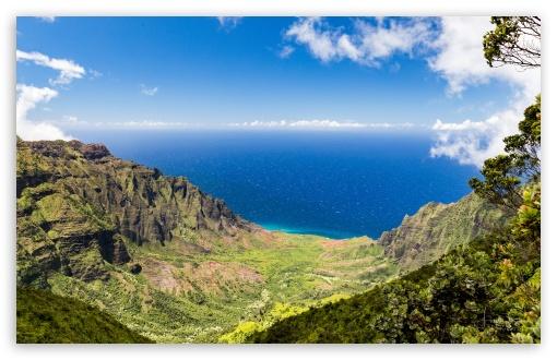 Kalalau Valley Panoramic View, Kauai, Hawaii UltraHD Wallpaper for Wide 16:10 5:3 Widescreen WHXGA WQXGA WUXGA WXGA WGA ; UltraWide 21:9 24:10 ; 8K UHD TV 16:9 Ultra High Definition 2160p 1440p 1080p 900p 720p ; UHD 16:9 2160p 1440p 1080p 900p 720p ; Standard 5:4 3:2 Fullscreen QSXGA SXGA DVGA HVGA HQVGA ( Apple PowerBook G4 iPhone 4 3G 3GS iPod Touch ) ; Mobile 5:3 3:2 16:9 5:4 - WGA DVGA HVGA HQVGA ( Apple PowerBook G4 iPhone 4 3G 3GS iPod Touch ) 2160p 1440p 1080p 900p 720p QSXGA SXGA ;