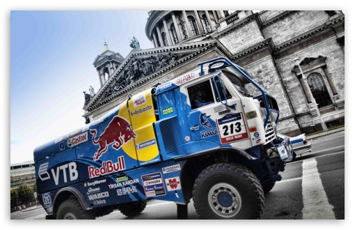 Kamaz Truck Rally HD wallpaper for Wide 16:10 5:3 Widescreen WHXGA WQXGA WUXGA WXGA WGA ; HD 16:9 High Definition WQHD QWXGA 1080p 900p 720p QHD nHD ; Standard 4:3 3:2 Fullscreen UXGA XGA SVGA DVGA HVGA HQVGA devices ( Apple PowerBook G4 iPhone 4 3G 3GS iPod Touch ) ; iPad 1/2/Mini ; Mobile 4:3 5:3 3:2 - UXGA XGA SVGA WGA DVGA HVGA HQVGA devices ( Apple PowerBook G4 iPhone 4 3G 3GS iPod Touch ) ;