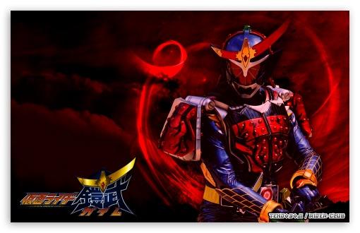 Kamen Rider Gaim UltraHD Wallpaper for Wide 16:10 Widescreen WHXGA WQXGA WUXGA WXGA ;