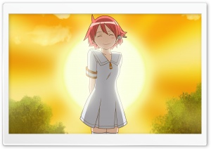 Kamisama Kazoku HD Wide Wallpaper for Widescreen