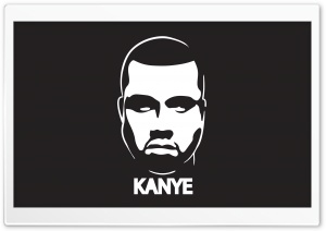 Kanye West Ultra HD Wallpaper for 4K UHD Widescreen desktop, tablet & smartphone