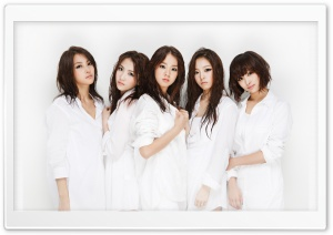 Kara HD Wide Wallpaper for Widescreen