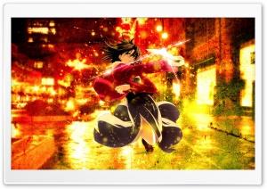 Kara No Kyoukai HD Wide Wallpaper for 4K UHD Widescreen desktop & smartphone