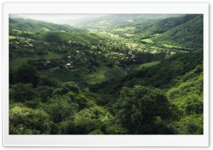 Karabakh, Armenia HD Wide Wallpaper for Widescreen