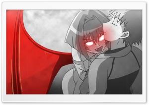 Karin Manga Ultra HD Wallpaper for 4K UHD Widescreen desktop, tablet & smartphone