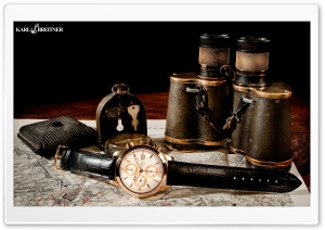 Karl Breitner Admiral ADM-GWLX HD Wide Wallpaper for Widescreen