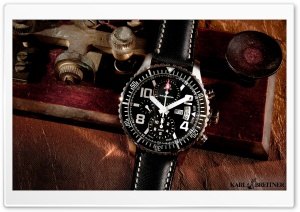 Karl Breitner Aviator AVT-SBLX HD Wide Wallpaper for Widescreen