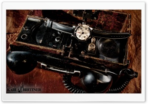 KArl Breitner Aviator AVT-SSLX HD Wide Wallpaper for Widescreen