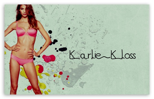 Karlie Kloss HD wallpaper for Wide 16:10 5:3 Widescreen WHXGA WQXGA WUXGA WXGA WGA ; HD 16:9 High Definition WQHD QWXGA 1080p 900p 720p QHD nHD ; Standard 3:2 Fullscreen DVGA HVGA HQVGA devices ( Apple PowerBook G4 iPhone 4 3G 3GS iPod Touch ) ; Mobile 5:3 3:2 16:9 - WGA DVGA HVGA HQVGA devices ( Apple PowerBook G4 iPhone 4 3G 3GS iPod Touch ) WQHD QWXGA 1080p 900p 720p QHD nHD ;