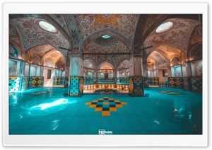 kashan - Iran Ultra HD Wallpaper for 4K UHD Widescreen desktop, tablet & smartphone